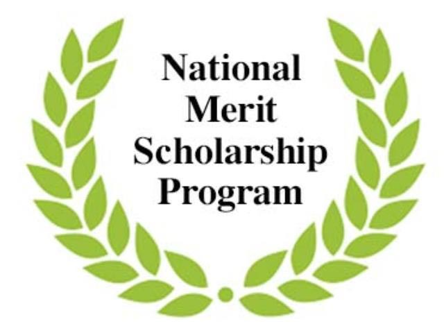 national merit scholars graphic